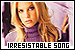 Jessica Simpson - Irresistible [song]