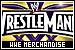 WWE Merchandise