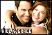 Will Truman & Grace Adler