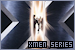 X-Men Movie Series