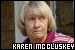 Karen McCluskey