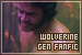 Wolverine Gen Fiction