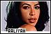 Aaliyah (Aaliyah Dana Haughton)