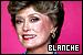 The Golden Girls: Blanche