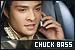 Gossip Girl: Chuck Bass