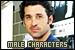 Grey's Anatomy: Male Characters