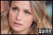 One Tree Hill: Quinn James