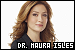 Rizzoli & Isles: Dr. Maura Isles