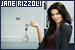 Rizzoli & Isles: Detective Jane Rizzoli