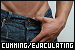 Cumming/Ejaculating