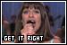 Lea Michelle - Get It Right
