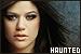 Kelly Clarkson- Haunted