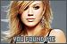 Kelly Clarkson- You Found Me