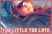 JoJo- Too Little Too Late
