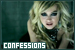Lindsay Lohan- Confessions of a Broken Heart