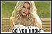 Jessica Simpson- Do You Know