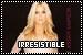 Jessica Simpson- Irresistible