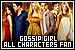 Gossip Girl - All Characters