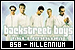 Backstreet Boys - Millennium