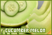Bath & Body Works - Cucumber Melon