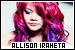 Allison Iraheta