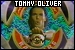 Tommy Oliver - Green/White Range