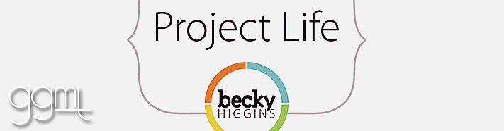 Preparing For Project Life in 2015
