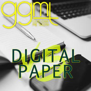 Planning 101 : Paper Vs. Digital
